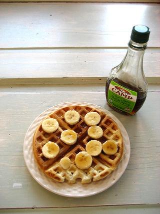 Waffle2sature